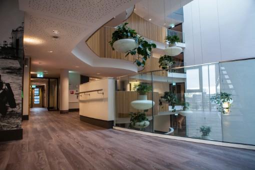 Pvc vloer verhoof floor systems